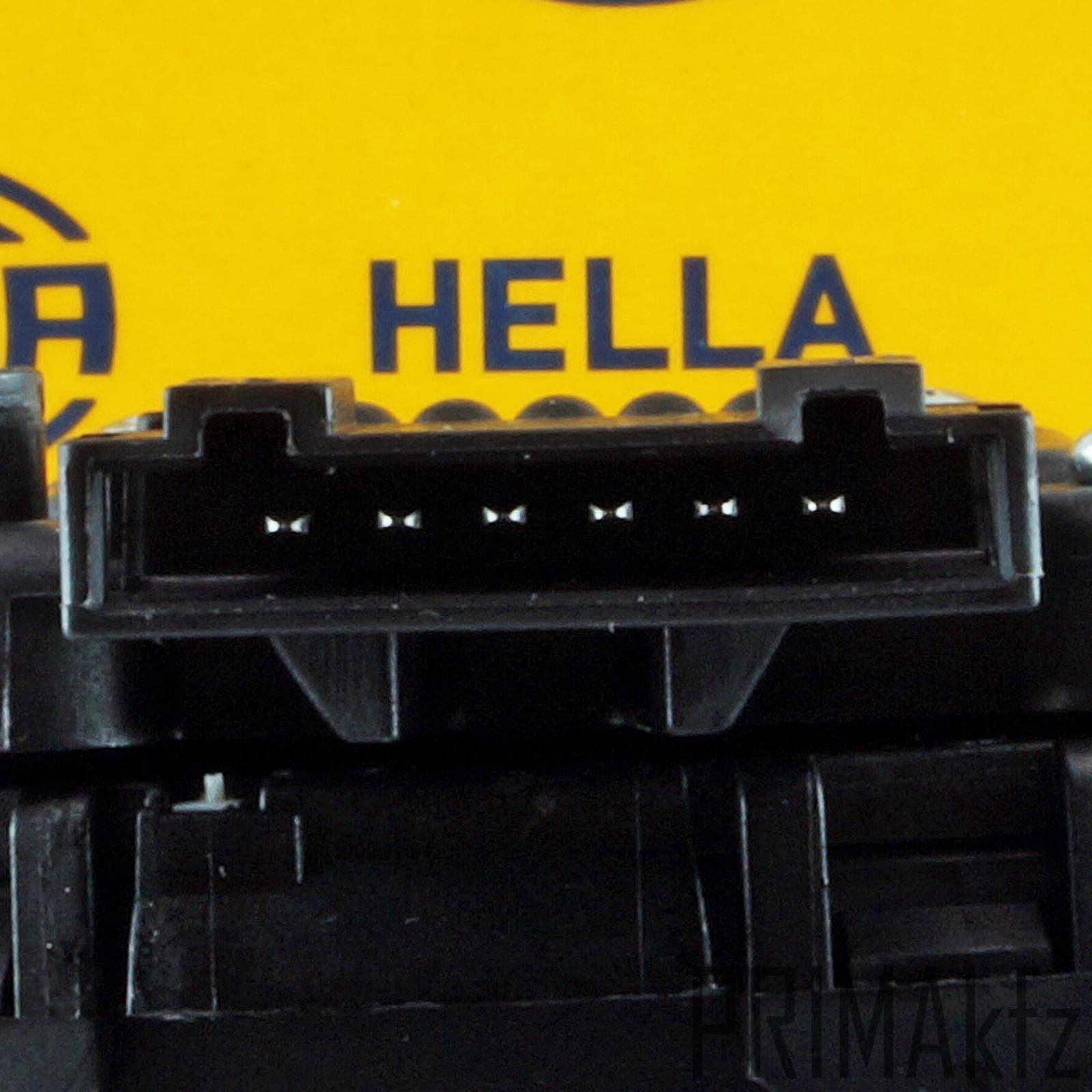 Sensor Fahrpedalstellung für Gemischaufbereitung HELLA 6PV 010 946-361
