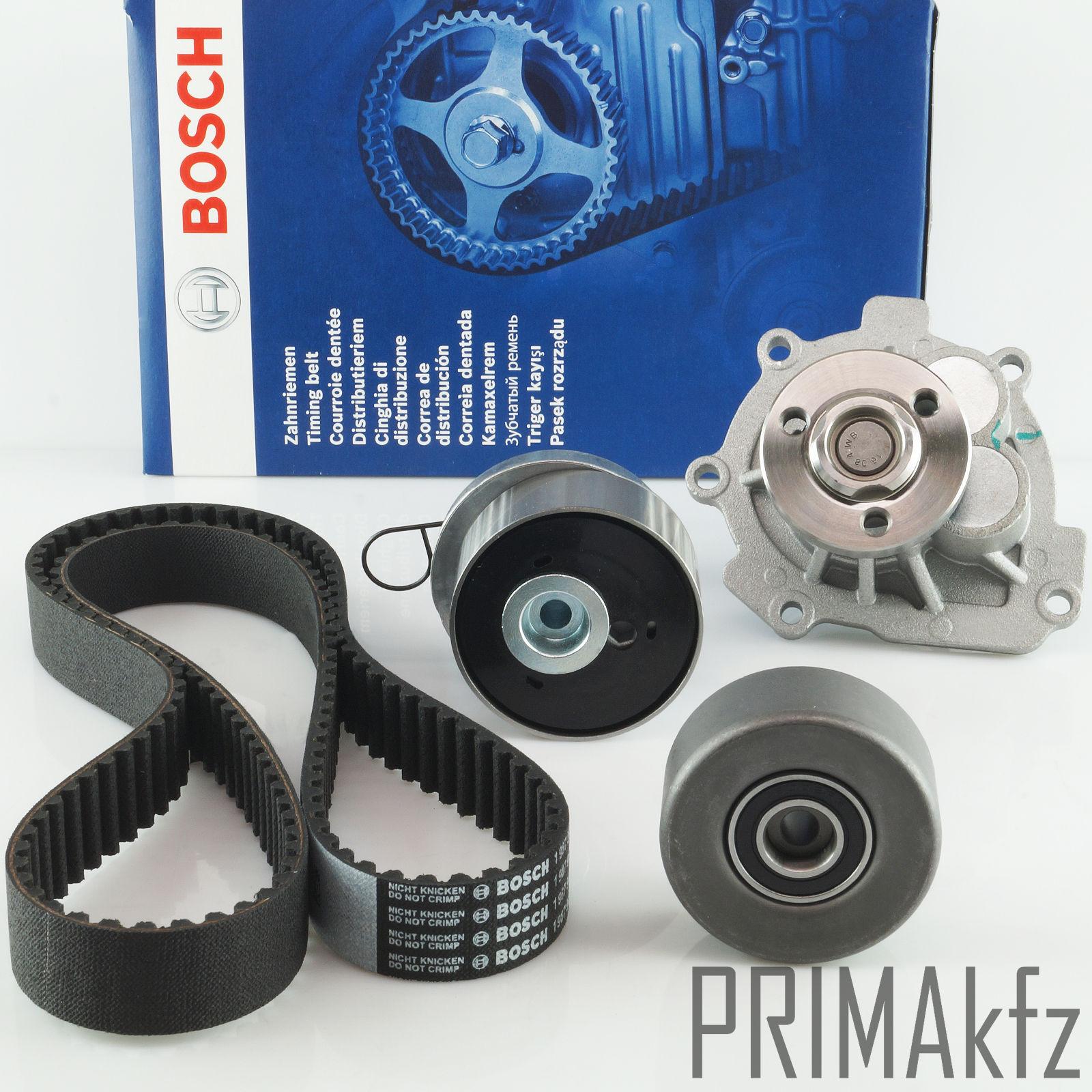 Rollensatz GATES 5603XS Zahnriemen Wasserpumpe Opel 1.6 1.8 16V
