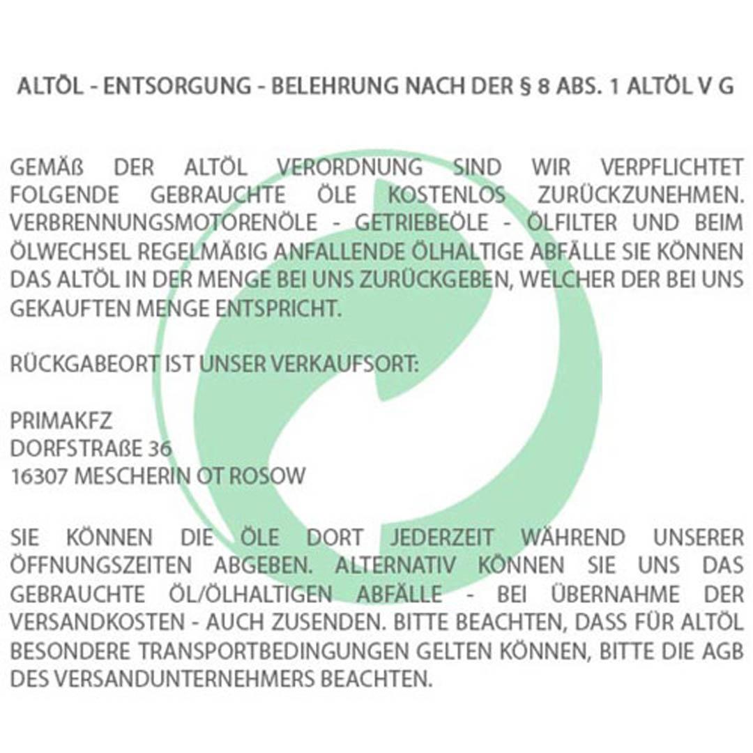 8KH B8 8K2 B8 MANN-FILTER Ölfilter AUDI A4 AUDI A4 Allroad AUDI A4 Avant